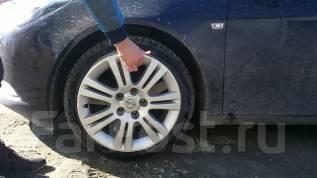 Opel. 6.5x16 ET37 110.00x5