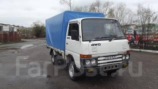 Nissan Atlas. 4WD 53 � ������, 2 700 ���. ��., 1 500 ��.