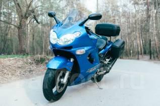 Kawasaki ZZR 1200. ��������, ���� ���, � ��������