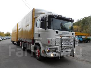 Scania R. ������ ��������� 124G 470+ Sommer TDP120T, 12 000 ���. ��., 17 000 ��.
