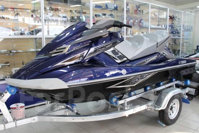 гидроцикл fx sho cruiser