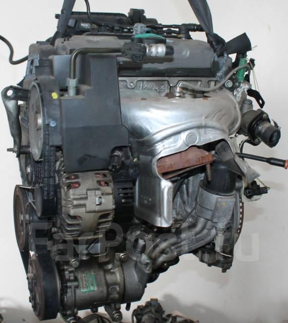 Фото двигателя пежо 307