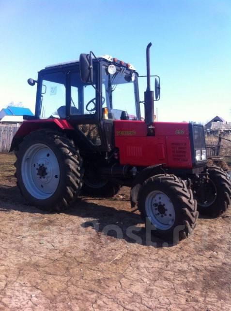 Тракторы мтз 892 в Украине - Prom.ua