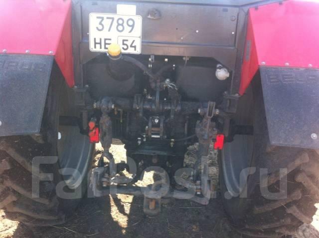 Продам МТЗ 82.1 - МТЗ 82.1, 2010 - Тракторы и.