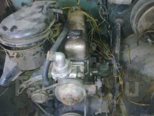 Двигатель УМЗ-421 на РАФ - Клуб ретро-автобусов и микроавтобусов
