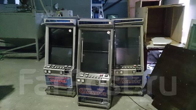 Играть Игровые Автоматы 2016
