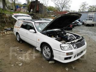 Nissan Stagea. WGNC34, RB26