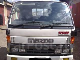 Mazda Titan. ��������� �������� , 4 100 ���. ��., 3 000 ��.