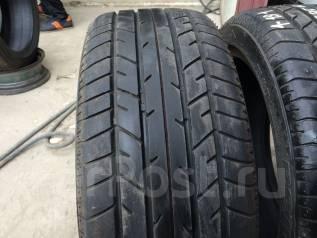 Bridgestone Potenza RE040. Летние, износ: 20%, 2 шт