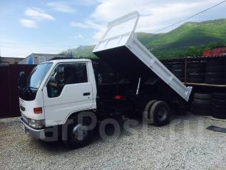 Toyota ToyoAce. �������� 4WD, 4 100 ���. ��., 2 000 ��.