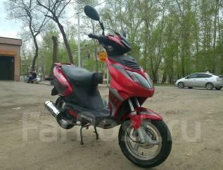 Racer Lupus. ��������, ���� ���, � ��������