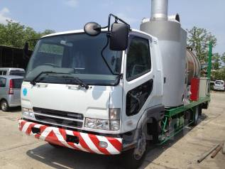 Mitsubishi Fuso Fighter. ������ MMC FUSO Fighter, 8 200 ���. ��., 5 000 ��.