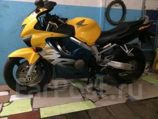 Honda CBR 600F4. 600 ���. ��., ��������, ���, ��� �������
