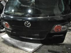 Дверь багажника. Mazda Atenza Sport, GY3W Mazda Atenza Sport Wagon, GY3W