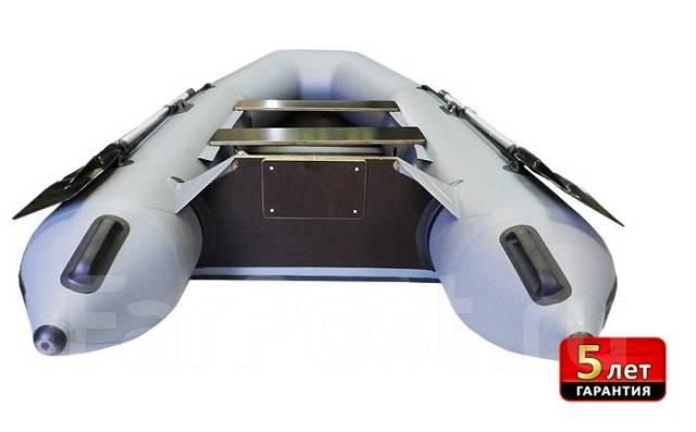 мотор для лодки хантер