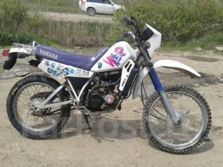 Yamaha DT50. ��������, ���� ���, � ��������