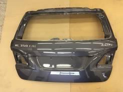 Дверь багажника. Mercedes-Benz ML-Class