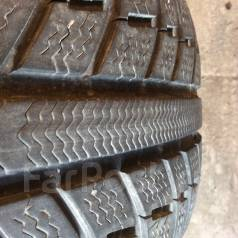 Michelin Primacy Alpin PA3. 225/55 R16, �����������, ����� 20%, 4 ��
