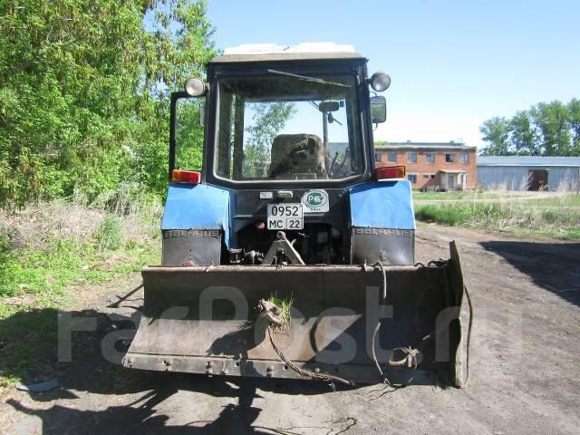 Продаю трактор мтз-82.1 в Дзержинском районе