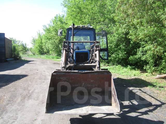 Трактор мтз-82 в городе Тюмени. Цена 92 рубля