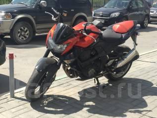 Kawasaki Z 1000. ��������, ���� ���, ��� �������