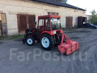 6) Трактор Бизон, Т 150, МТЗ 82 культивация. - YouTube