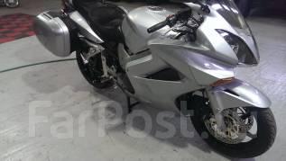 Honda VFR 800. ��������, ���� ���, � ��������