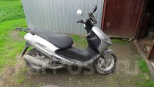 Suzuki Address V110. ��������, ��� ���, � ��������