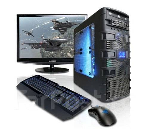 Где можно собрать компьютер недорого