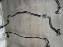 Стабилизатор поперечной устойчивости. Honda Accord, CM2 Honda Accord Wagon, CM2 Двигатель K24A