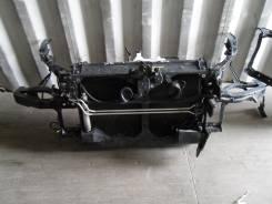Рамка радиатора. Nissan Fuga, PY50 Двигатель VQ35DE