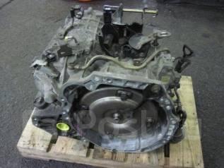 Вариатор. Toyota Corolla Axio, NZE141 Двигатель 1NZFE