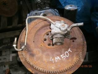 Гидроусилитель руля. Mitsubishi Canter