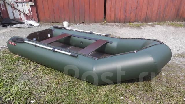 куплю лодку тайга