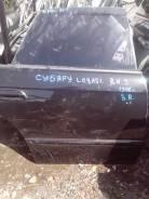 Дверь боковая. Subaru Legacy, BH5