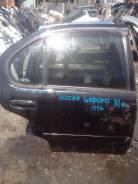 Дверь боковая. Nissan Cefiro, 32