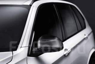 Накладка на зеркало. BMW X6, F16 BMW X5, F15. Под заказ