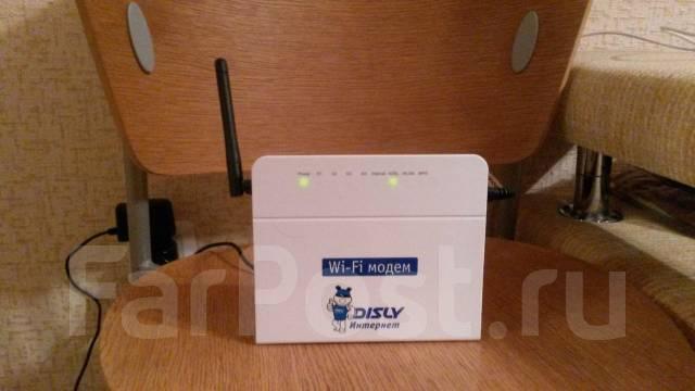 Как сделать чтобы роутер раздавал wifi ростелеком