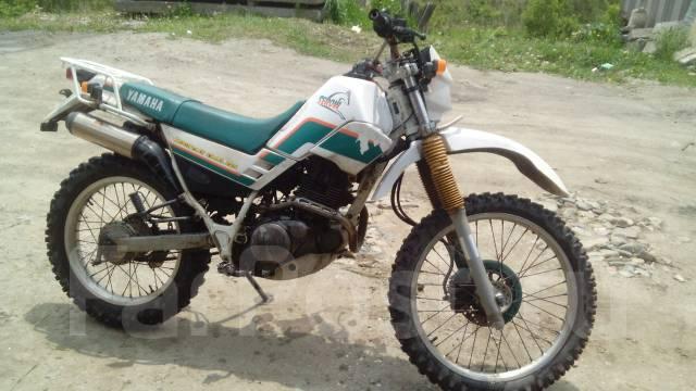 Продам кросс Yamaha serov 225 срочно 800000 рублей - Продажа ...