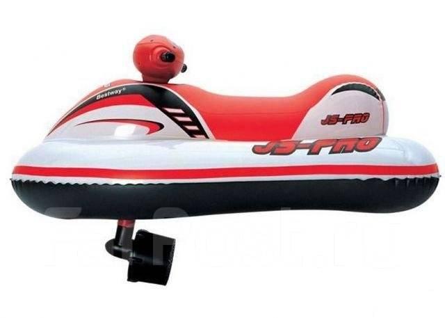 лодка с моторчиком детская купить