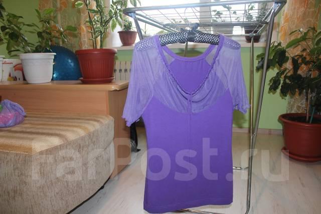Купить женскую одежду хабаровск