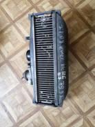 Радиатор интеркулера. Subaru Forester, SG5 Двигатель EJ20