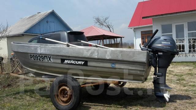 купить алюминиевую лодку с мотором