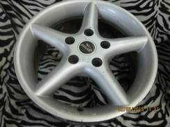 Jaguar. 7.0x16, 5x120.00, ET35, ЦО 73,0мм.