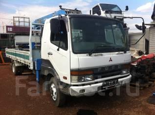 Mitsubishi Fuso. MMC FUSO 6D17 FK618K 96� 5���� �����������, 8 200 ���. ��., 5 000 ��.