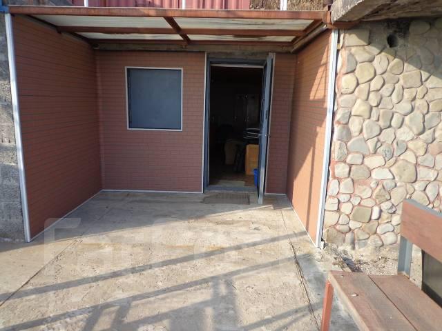 продажа лодочных гаражей во владивостоке