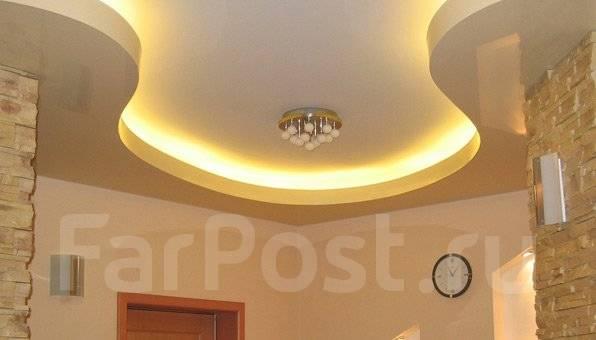 Faire faux plafond sur plafond existant villeurbanne - Peindre sans lessiver ...