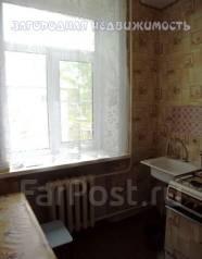 2-комнатная, Приамурский. п.Приамурский ЕАО, агентство, 52 кв.м.