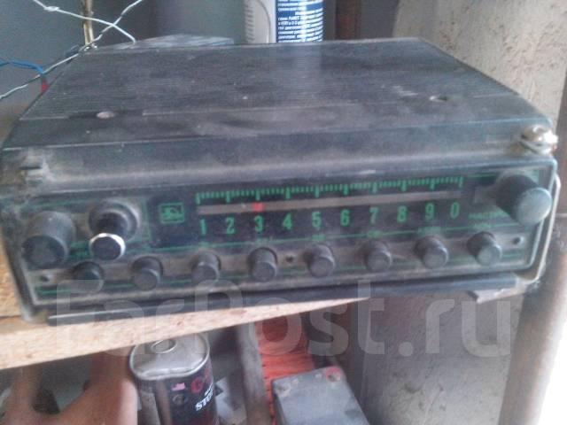 Радиоприёмник Урал-авто2