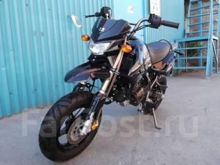 Kawasaki KSR110. ��������, ���� ���, ��� �������